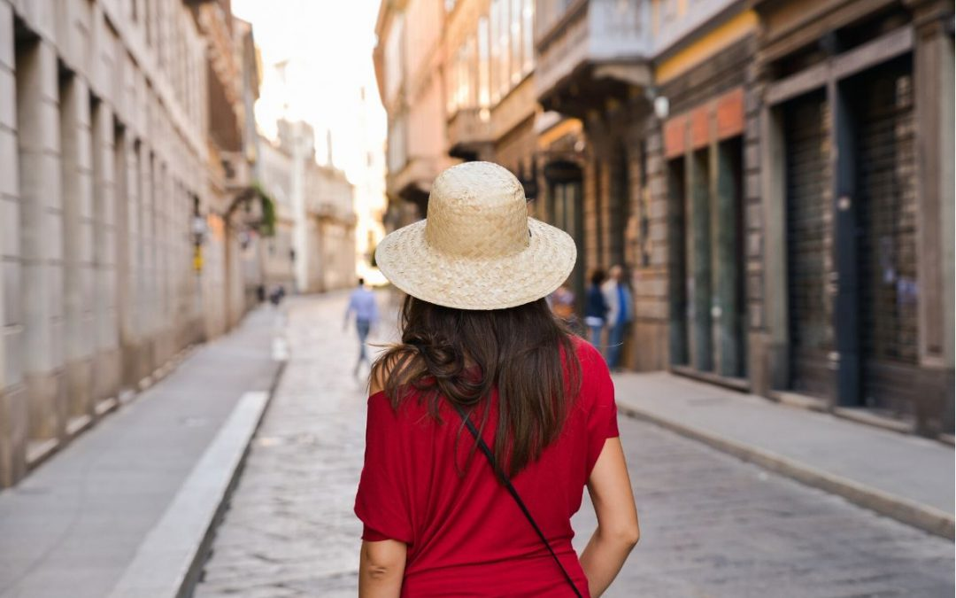 How to Explore Italy For Cheap