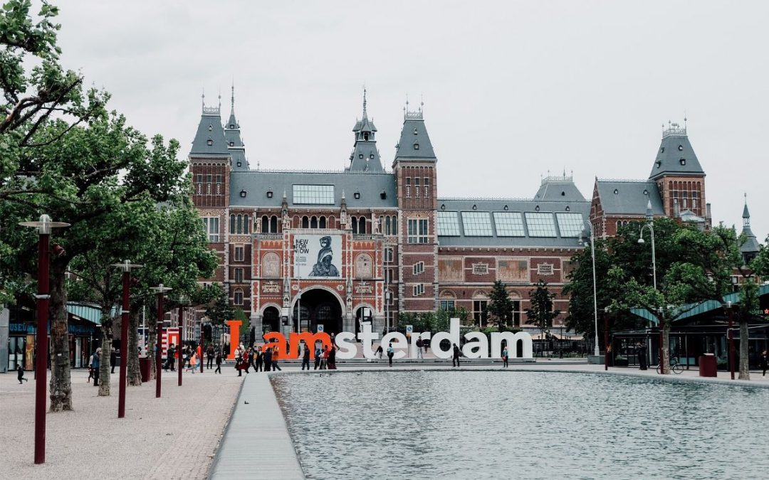 Living in Amsterdam: A Short Guide for Expats