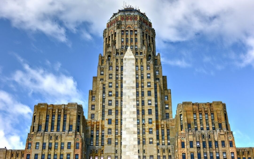 The 10 Best Things To Do In Buffalo (NY)