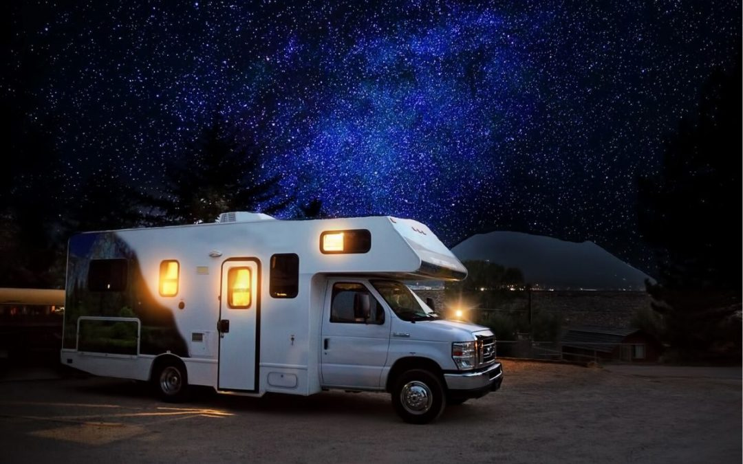 The Best Small Travel Trailers For Your Next Vacation