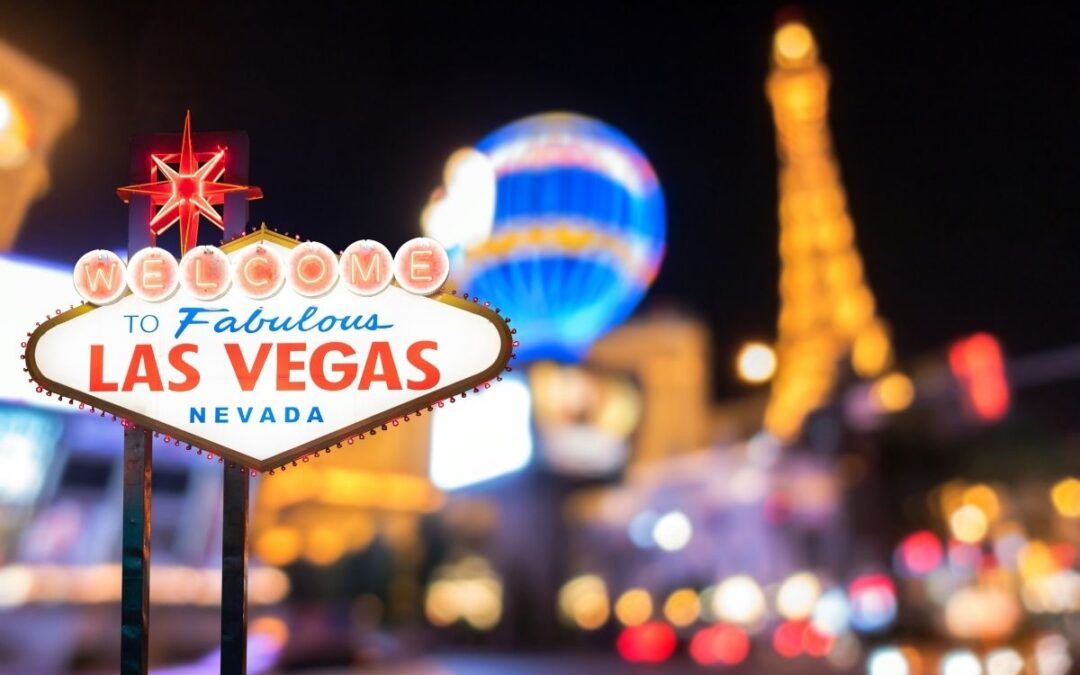 Top 10 Things You Can Do In Las Vegas with Your Kids