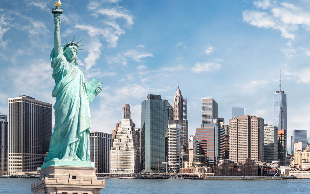 The 5 Best Places to Stay in New York City for Tourists
